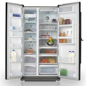 נזילה במקרר? לא עוד!